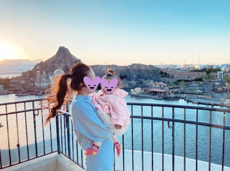 ミラコスタ 赤ちゃん ブログ